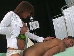 Amazing and gorgeous shemale Latina Luana Varella seduces hot boyfriend! He has a lovely girlfriend but he tochis turn on the waterworks resist and lets Luana to fuck his ass and mouth!