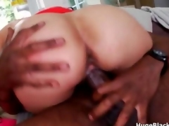 Tiny white girl loves fucking video